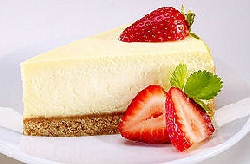 Mouth watering desserts